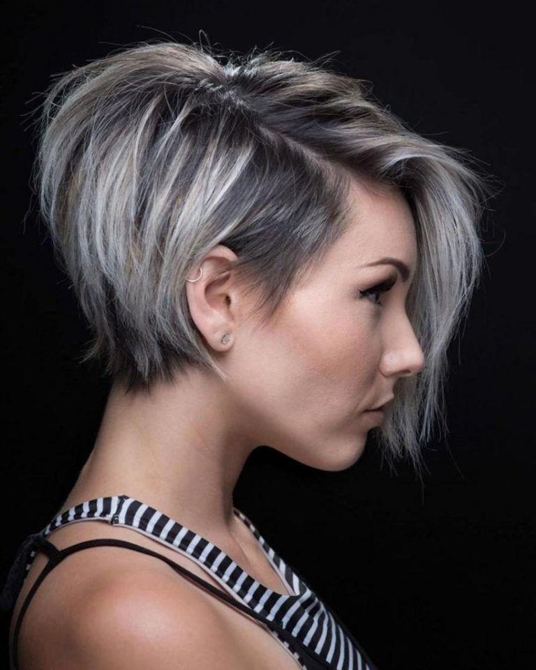 Epingle Sur Coupe De Cheveux Femme 70 Ans
