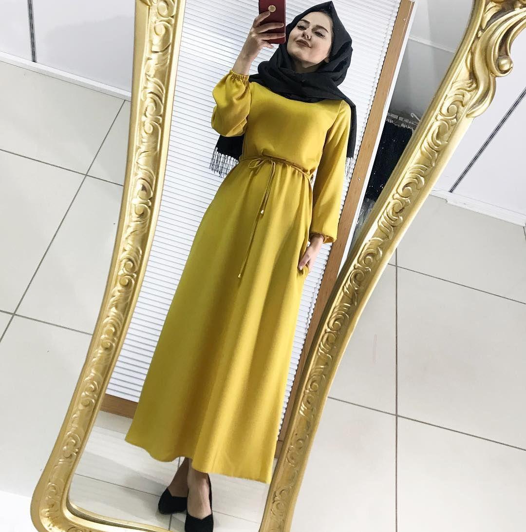 Tatliligi Ve Rahatligi Muslim Fashion Outfits Long Skirt Fashion Fashion