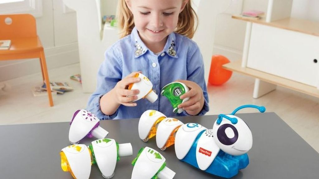 Can hitech toys be fun and educational? Science kits
