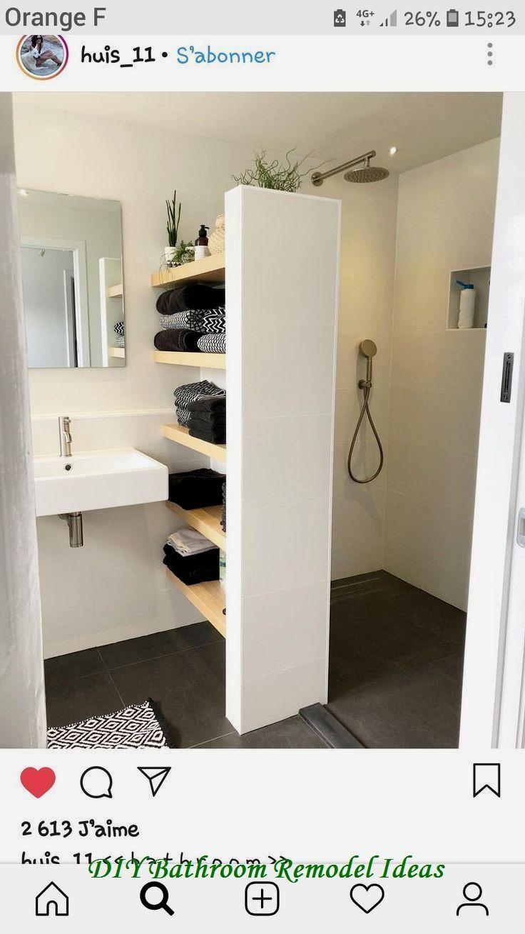 15 Incredible DIY Ideas for Bathroom Makeover #diybathroom #diydecor #bathroommakeovers