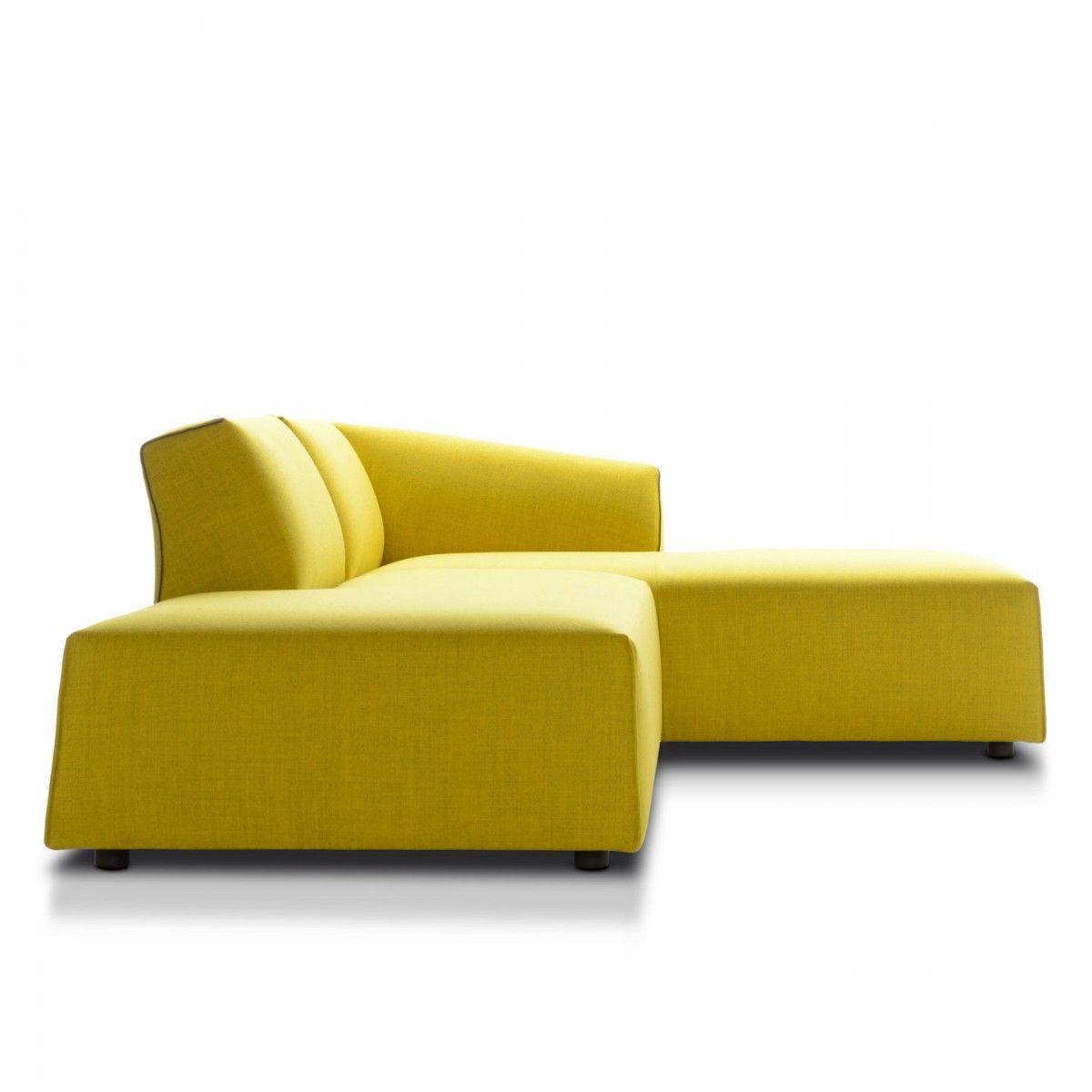 Thea modular sofa - MDF Italia | Furniture Seating | Pinterest ...
