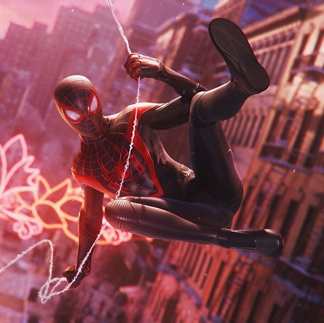 Pin By Sole Tallone On Tekenen Miles Morales Spiderman Miles Morales Spiderman