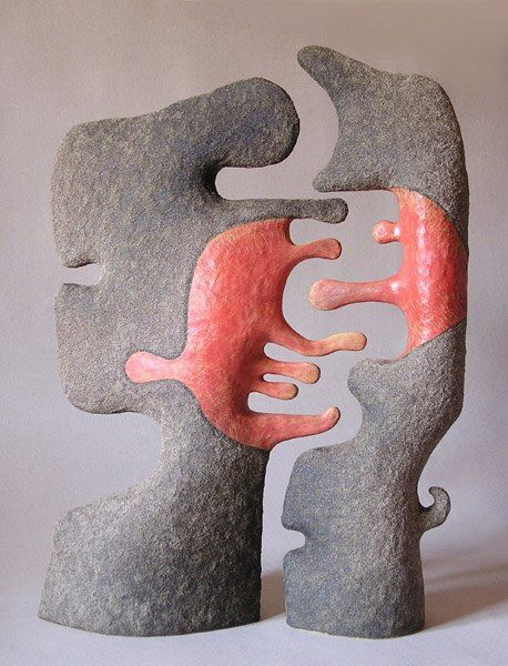 Ivana Batalo. A dialogue between two pieces