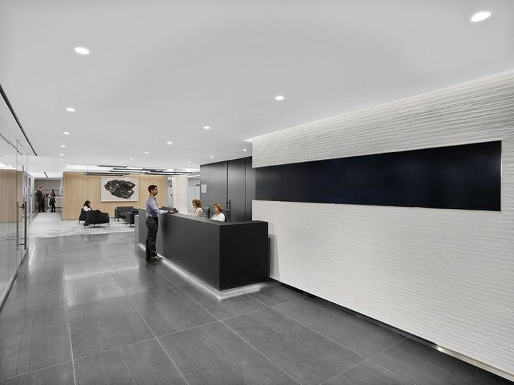 investment firm office by tpg architecture new york city retail