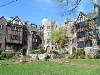 Manursing Lodge Co Op Apartments Rye New York Ny