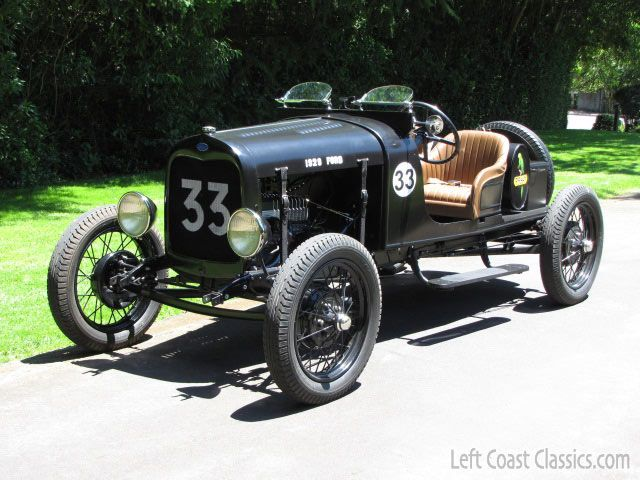 1929 ford model a speedster maintenance of old vehicles. Black Bedroom Furniture Sets. Home Design Ideas