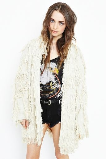 omg i want this! from nastygal.com