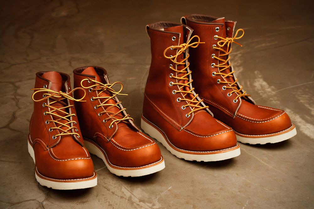 1000  images about Red Wing Boots on Pinterest | Copper Cereal