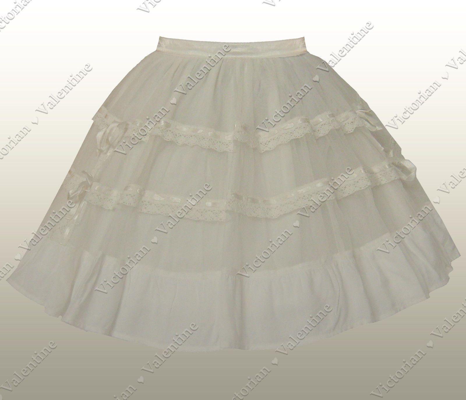 Victorian wedding gothic steampunk fairy lolita corset shirt u skirt