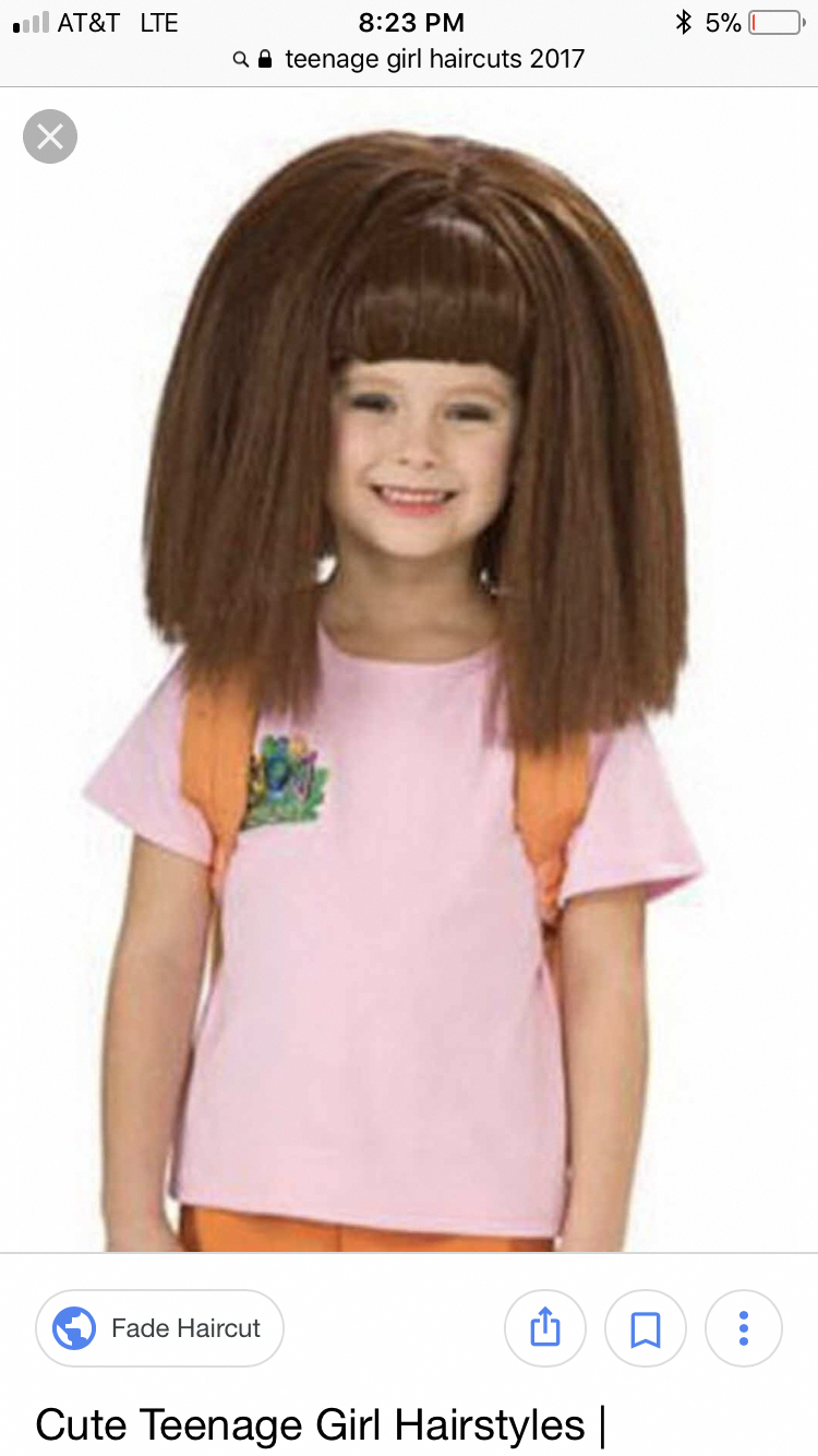 Bad Girl Haircuts : haircuts, #teenagegirlhairstyles, Styles,, Teenage, Hairstyles