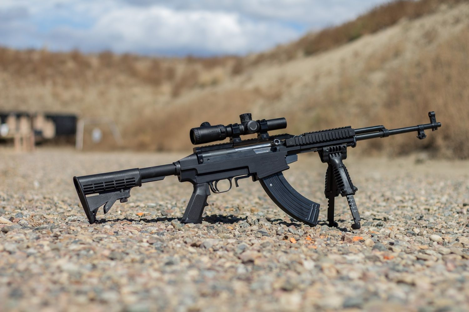 Pin On Firearms And Other Cool Weapons