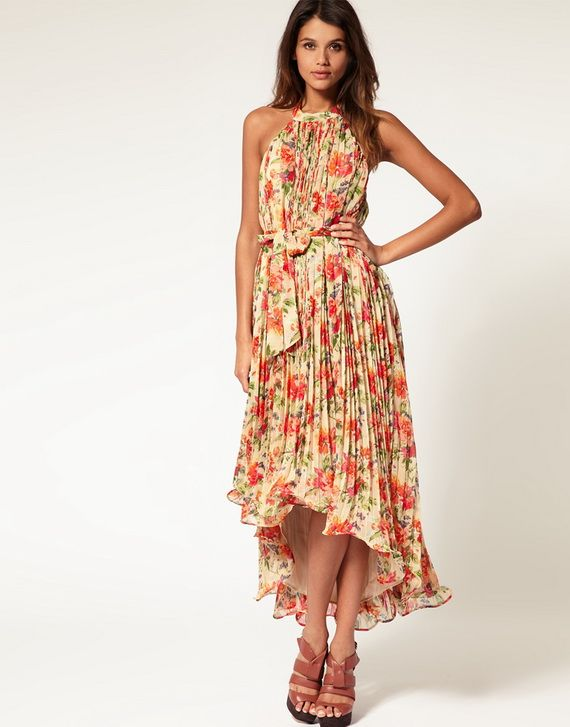Womens Summer Dresses | Gommap Blog