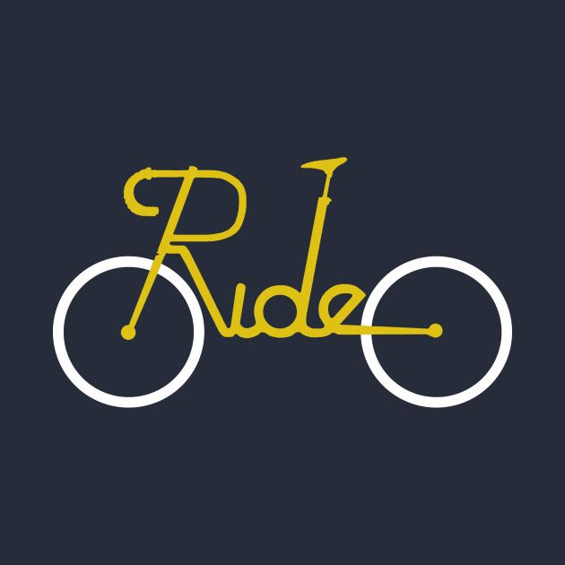 Check Out This Awesome Riding Design On Teepublic Fahrrad