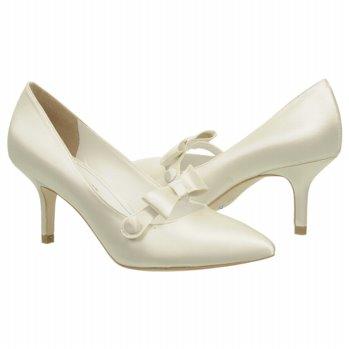 #David Tutera             #Womens Dress             #David #Tutera #Women's #Vintage #Shoes #(White #Satin)                       David Tutera Women's Vintage Shoes (White Satin)                              http://www.snaproduct.com/product.aspx?PID=5882653