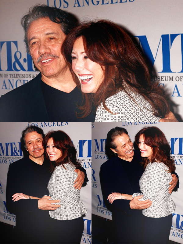 mary mcdonnell edward james olmos
