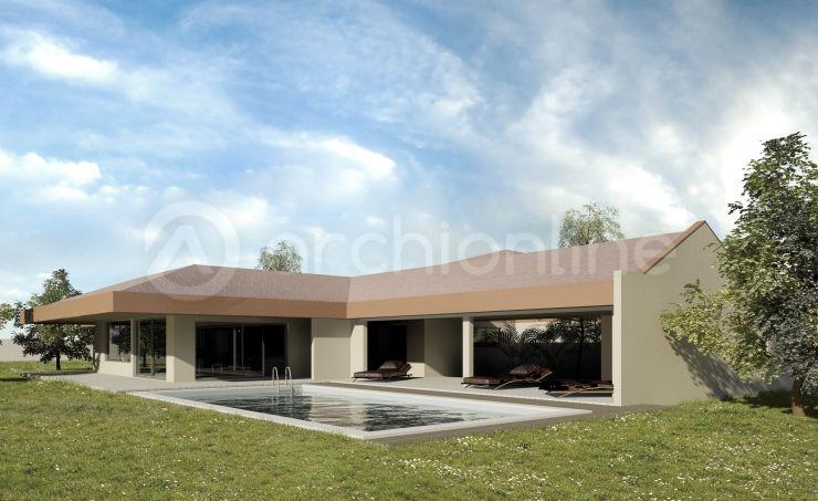 Maison vanuatu plan de maison moderne par archionline
