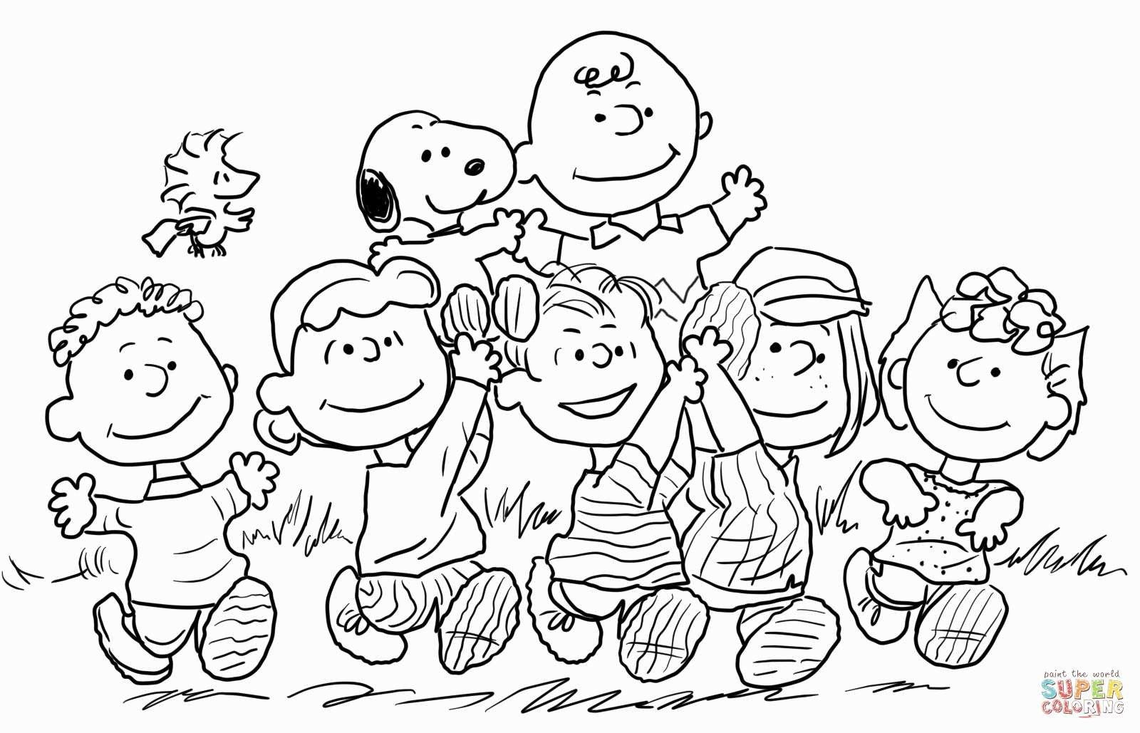 Charlie Brown Coloring Pages Luxury Coloring Ideas Snoopy Colorare Bello Peanuts Charac Snoopy Coloring Pages Halloween Coloring Pages Valentine Coloring Pages