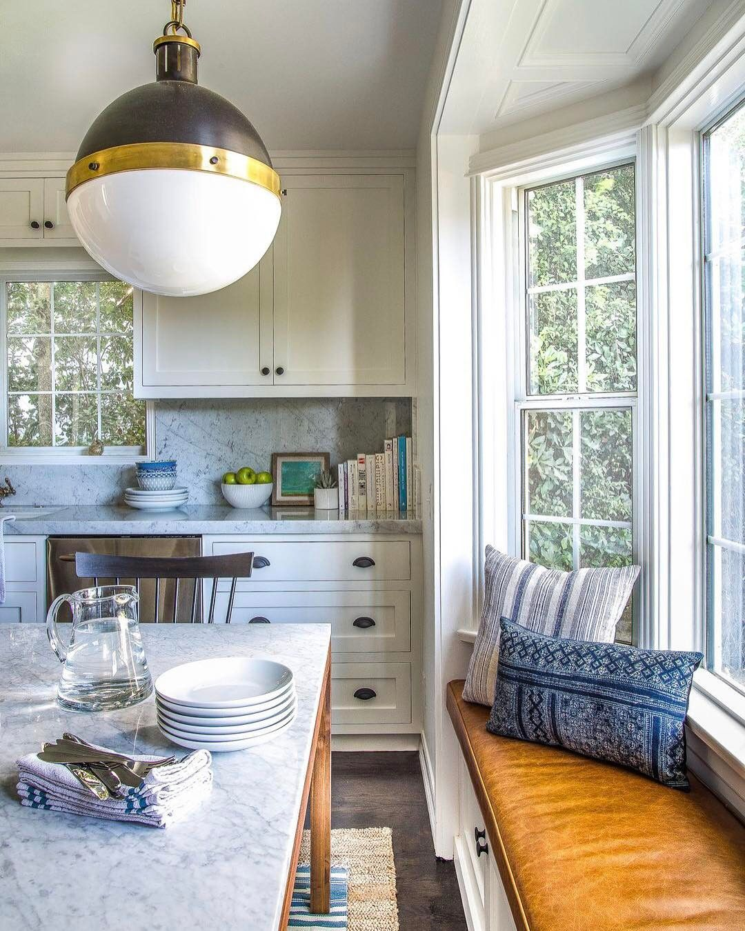 Top 29 Diy Ideas Adding Rustic Farmhouse Feels To Kitchen: Ahem, @mrorlandosoria… Feel Free To Invite Us Over For Brunch Anytime. Loving This Breakfa