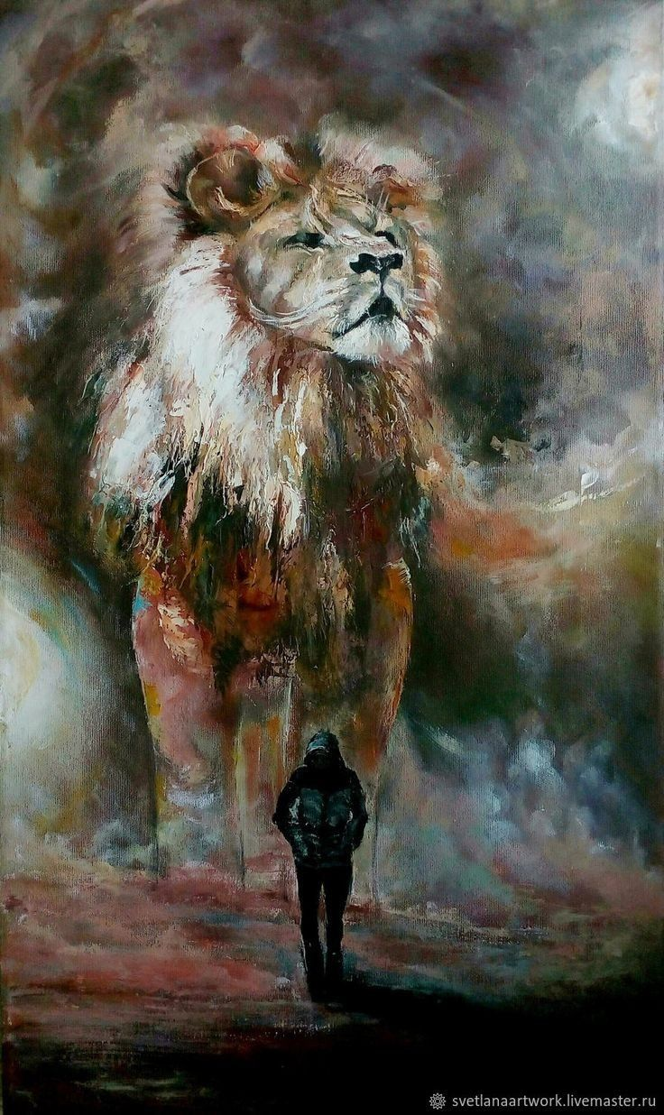 Pin by Delores Eve Bushong on Lions in 2020 Lion art