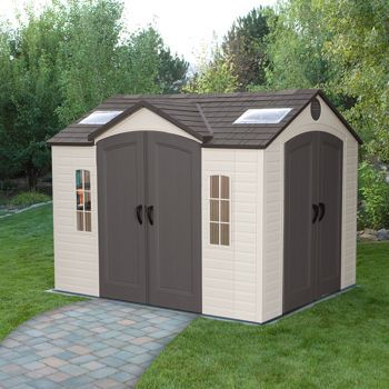 Costco Wholesale Shed Storage Outdoor Storage Sheds Lifetime Storage Sheds