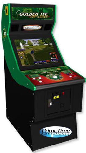 24+ Arcade golf course information