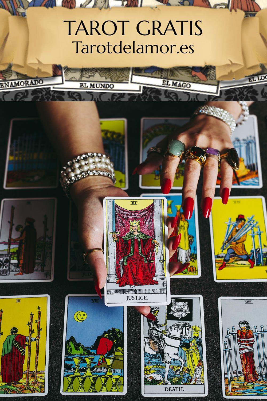 Tarot Gratis Tirada De Cartas Gratis Cartas Del Tarot Gratis Tirada De Cartas