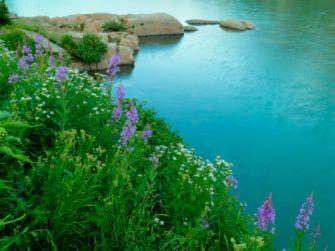 Cecret Lake - A Trail Guide to Utah's Cecret Lake Trail