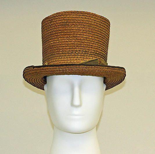 e754734d435cd Summer straw top Hat