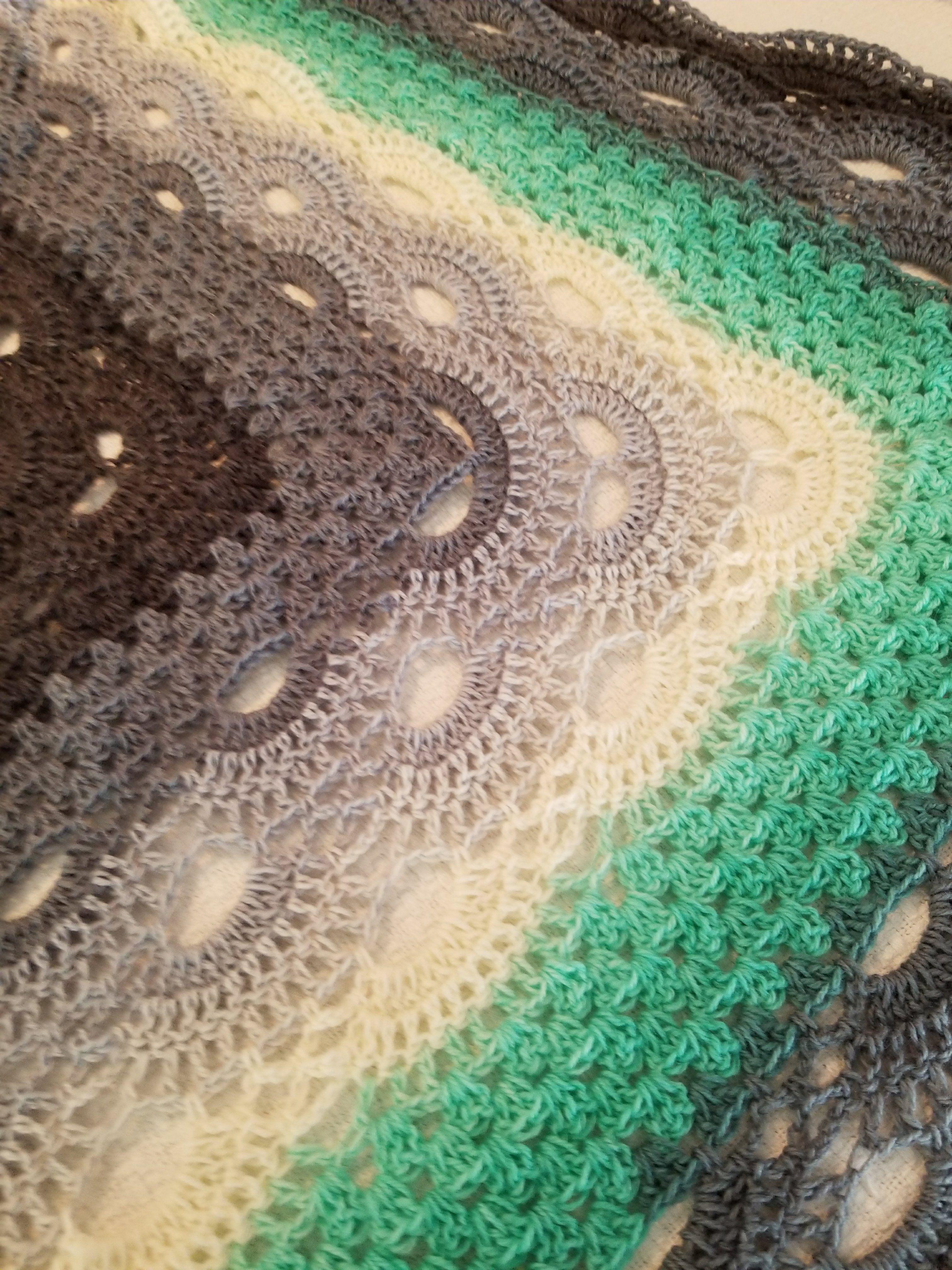 Lion Brand mandala yarn | crochet blankets | Pinterest | Mandalas
