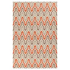 Orange Area Rugs | AllModern