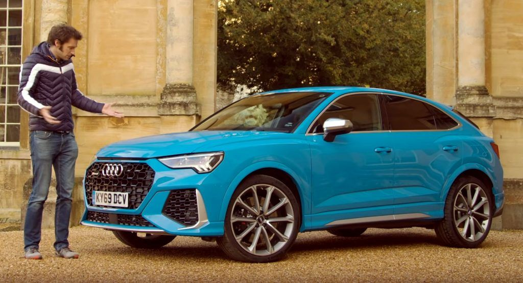 Pin By Professionally Enthusiastic On Avtomobili In 2020 Audi Rs Compact Suv Audi