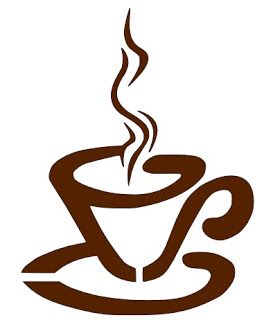 Michelle S Adventures With Digital Creations Steaming Coffee