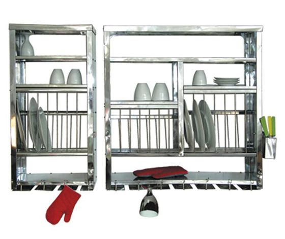 Exceptional Metal Kitchen Rack