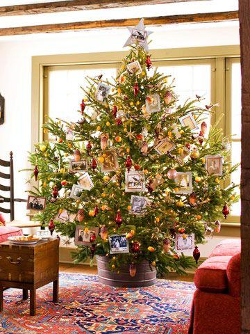 How Often To Water Christmas Tree.46 Stunning Ways To Trim Your Christmas Tree Christmas