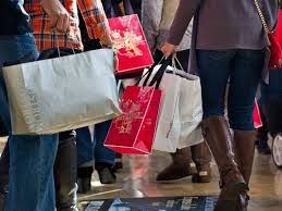 HOLIDAY SHOPPING SECRETS YOU DIDN'T KNOW