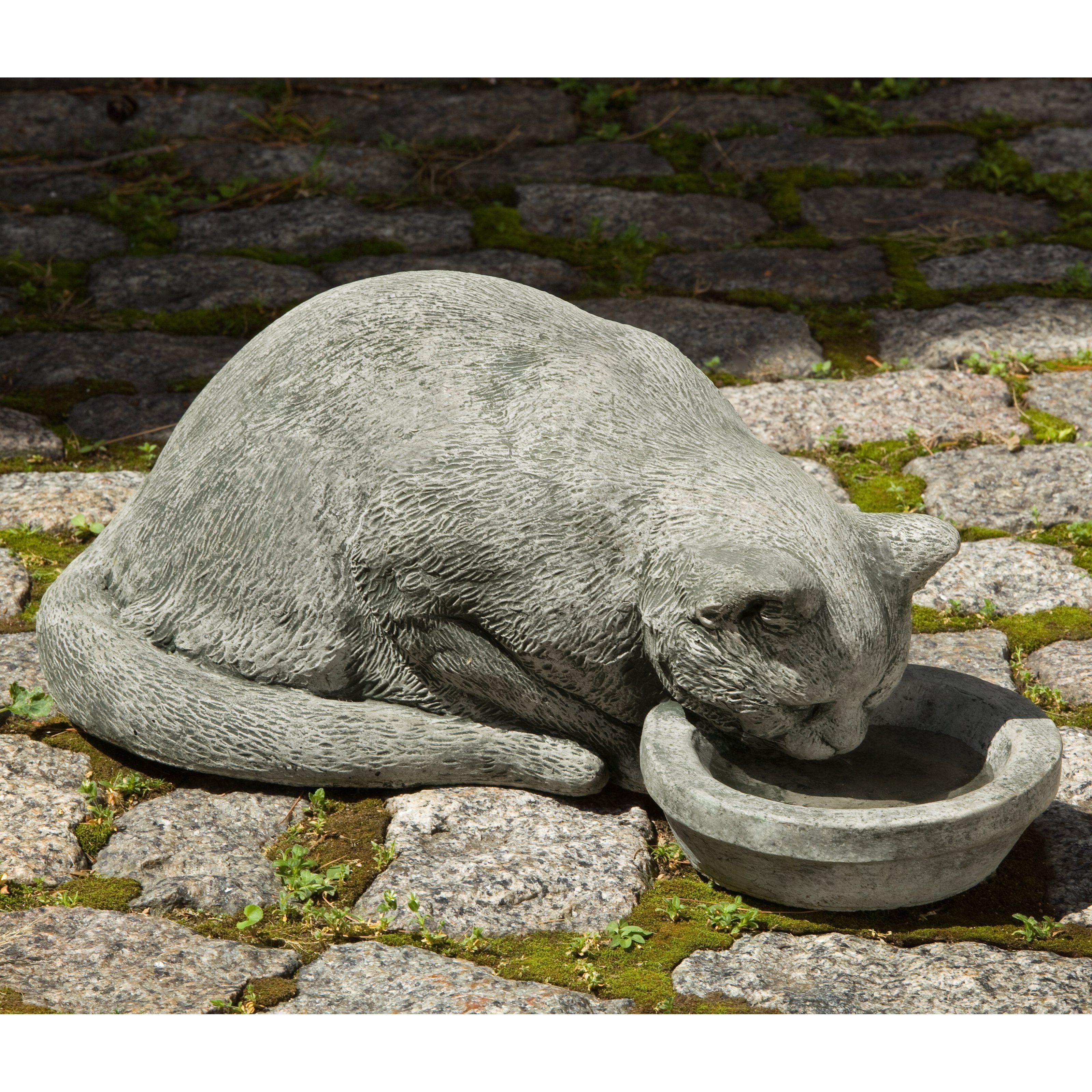 british co toscano garden pdp statue reviews the uk wayfair design fairy reading cat