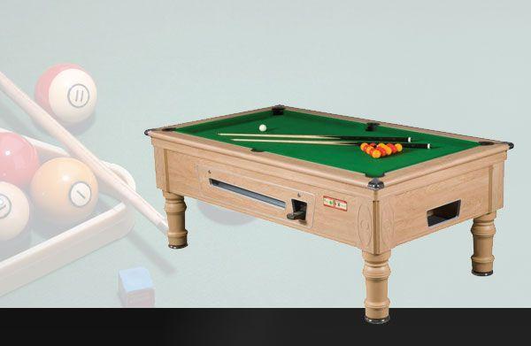 Supreme Prince Range Http Www Secondcityleisure Co Uk Pooltable 1 Pool Table Billiards Billiard Table
