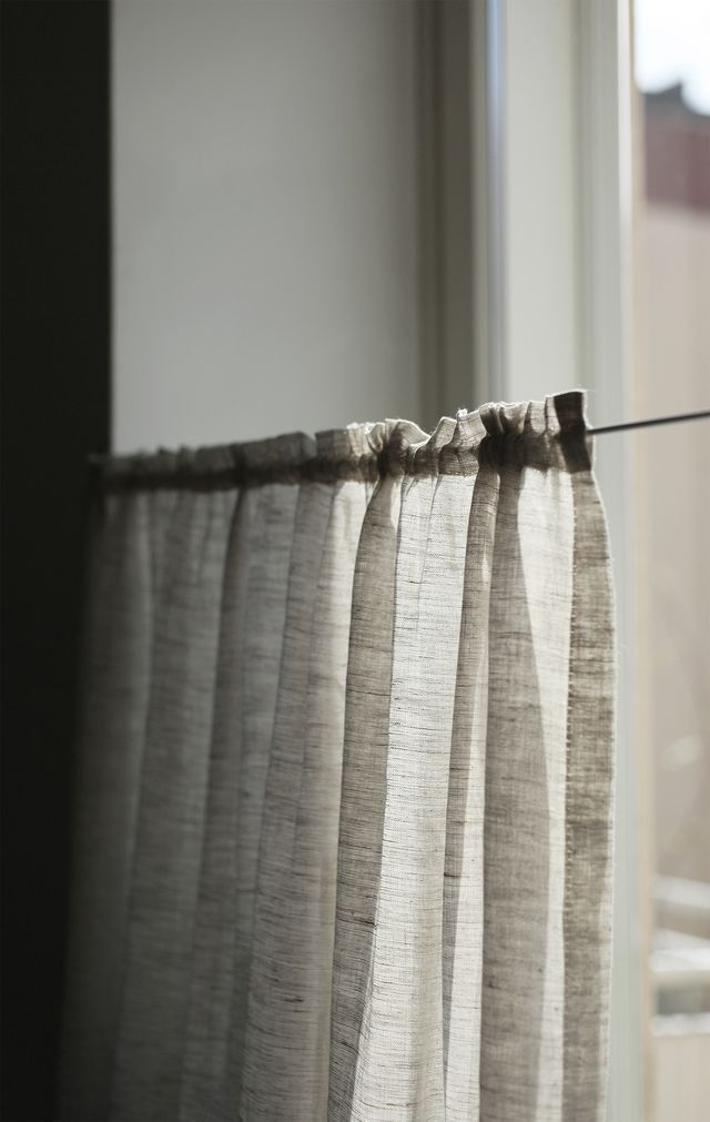 Ripaus Ranskaa Varpunen With Images Curtains With Blinds