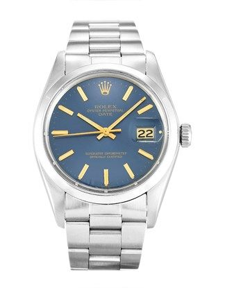 A 40 Year Old Rolex Oyster Perpetual Date 1500 Rolex Oyster Perpetual Date Rolex Wrist Watch Rolex