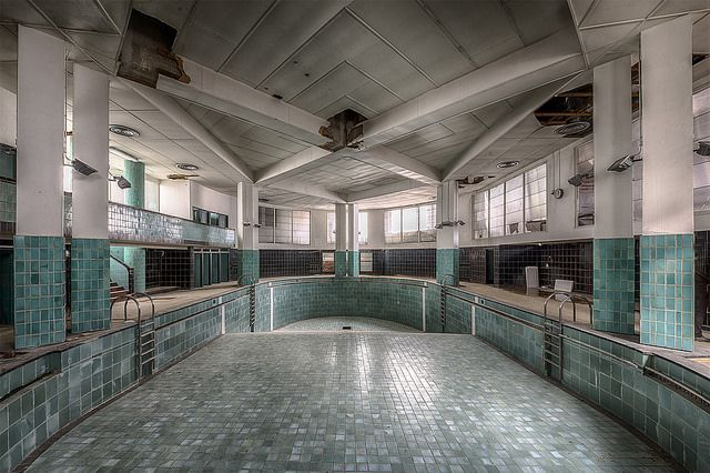 10 Abandoned Art Deco Buildings Of The World Abandoned