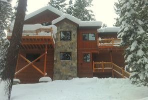Amazing Home In Prime North Tahoe Location Last Minute End Of July Availability Ridgewood House House Styles Ridgewood