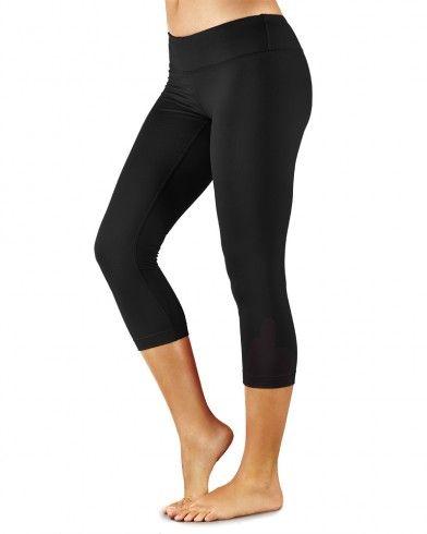 7334bbbf23233 Womens Core Compression Capri | Tone thighs my thigh | Capri, Women ...