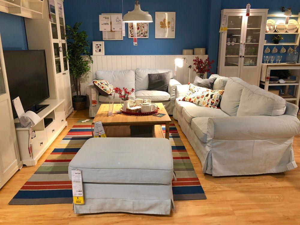 36 Ikea Living Room Ideas And Examples, Ikea Living Room