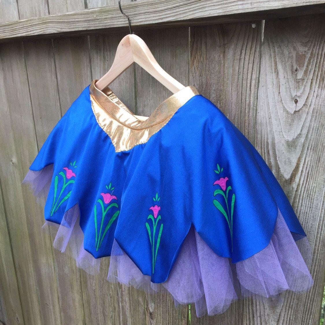 Anna Inspired Running Skirt   Disney!!   Running skirts