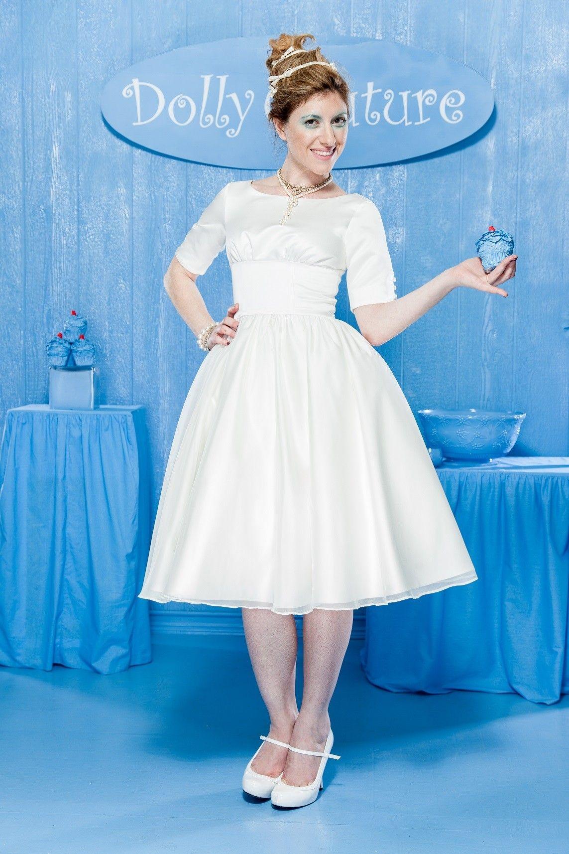 The Rose Park- I think I\'ve found my wedding dress! | Ideas for I ...