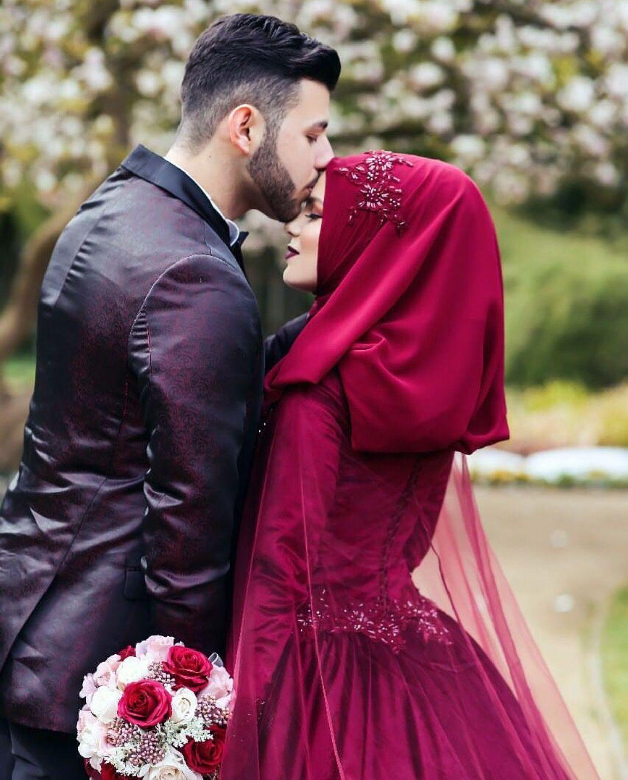 Romantic Marriage: Pinterest @adarkurdish