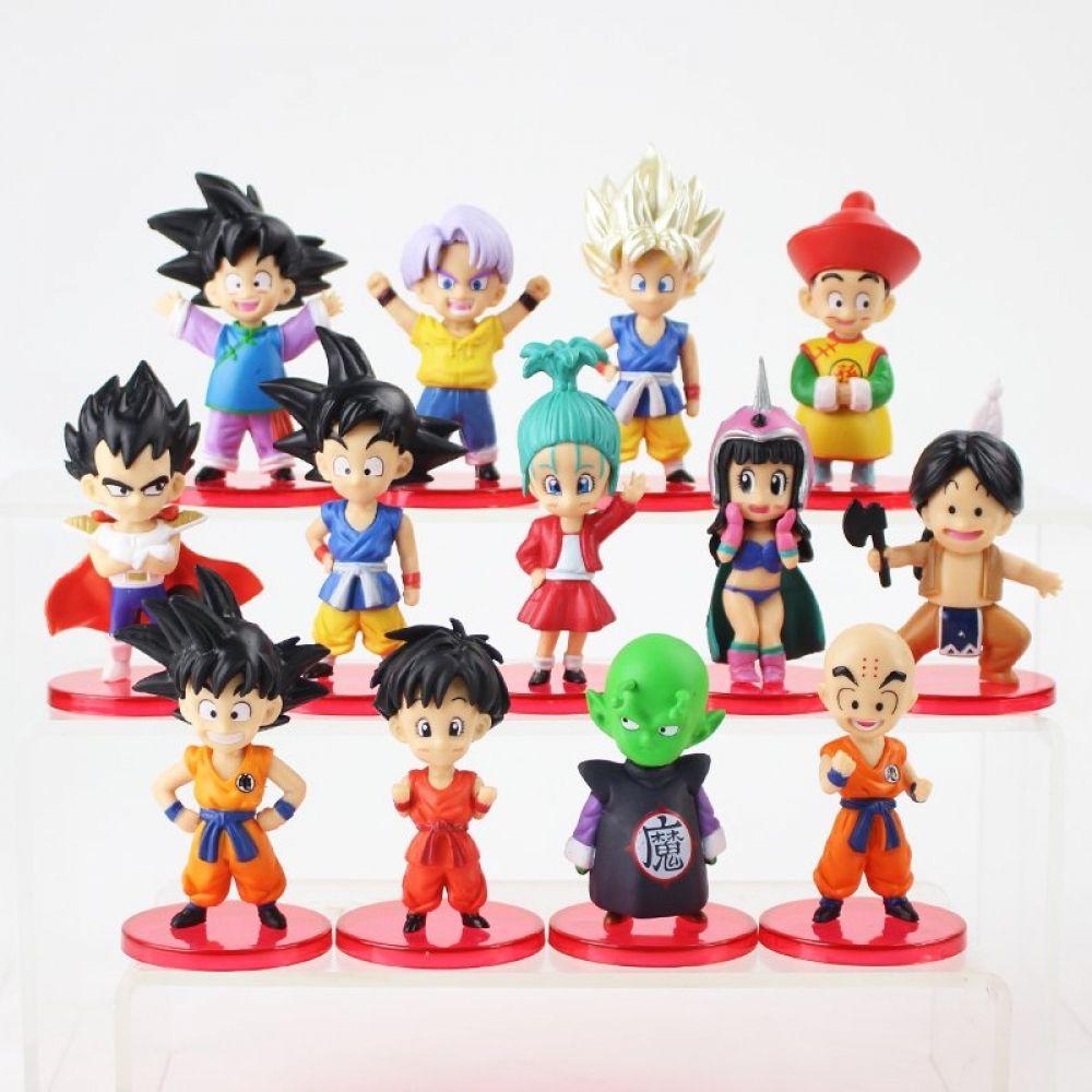 BANDAI DRAGON BALL Z Super ADVERGE 5 Mini Figure Son Gohan NEW F//S Japan