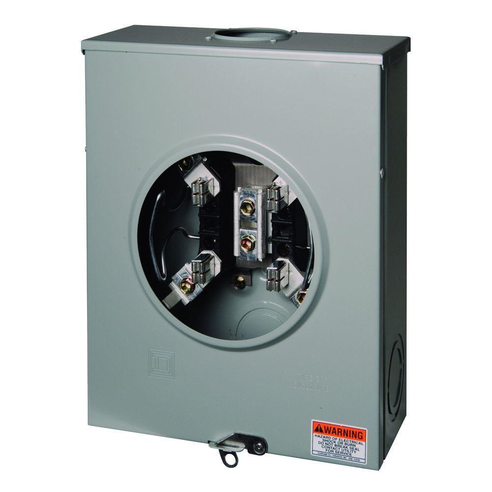 medium resolution of square d 200 amp meter socket
