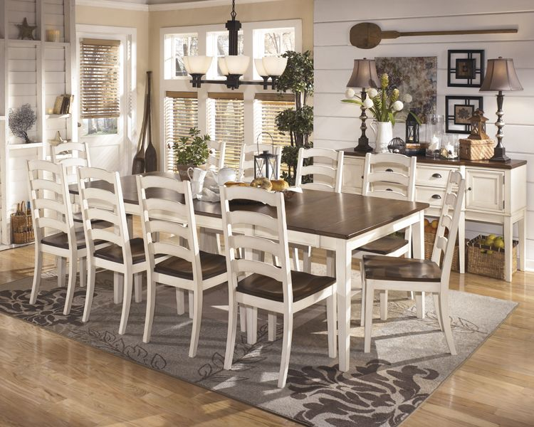 """Liberty Lagana Furniture In Meriden Ct The """"whitesburg Enchanting Dining Room Sets In Ct Inspiration"""