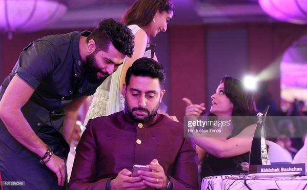 HT Mumbai Most Stylish Awards 2015 -- Sonam Kapoor Picture # 3016851